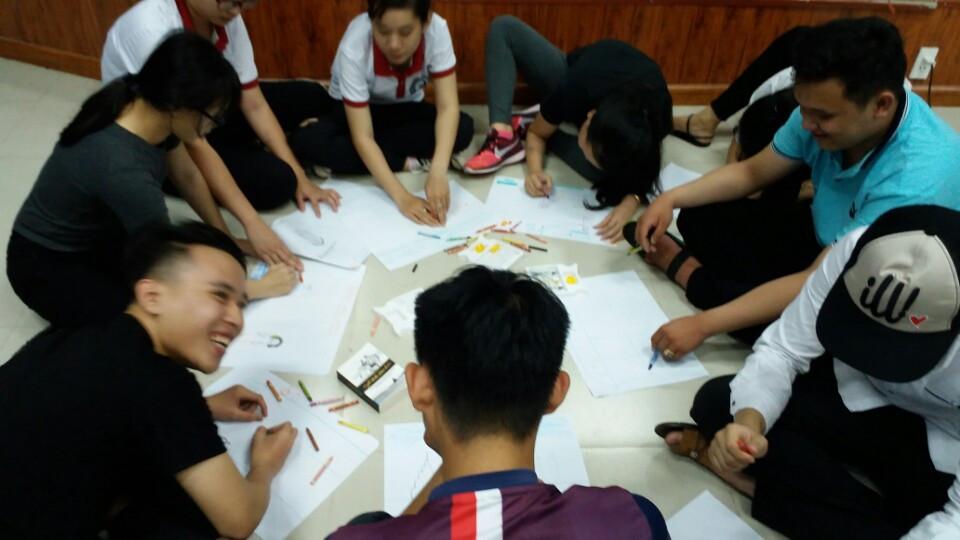 Trường THPT Châu Thành - Thành phố Bà Rịa
