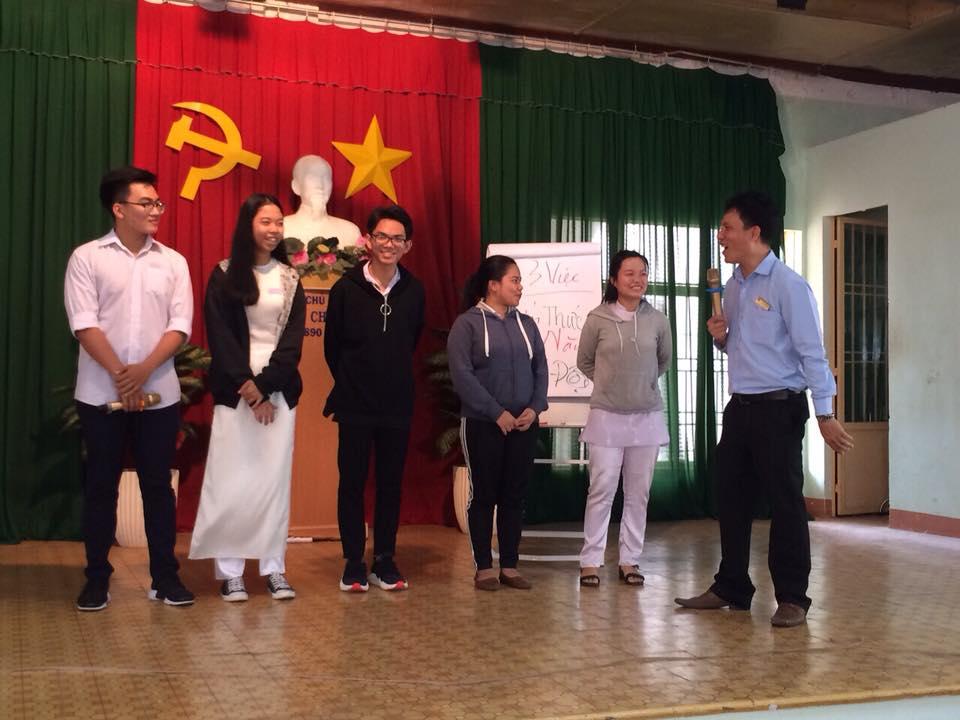 Nhân Cách Việt nâng Tầm Người Việt